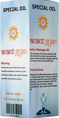 astro-massage-oil