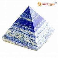 Lapis Pyramid