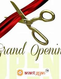 Opening A New Showroom/Shop