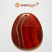 Red Agate Stone