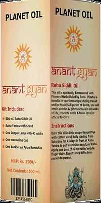 Rahu-Siddh-Oil
