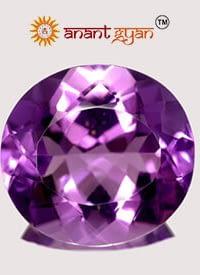 Amethyst Stone Anant Gyan