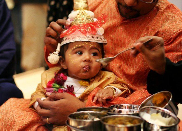 Annaprashan