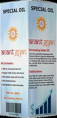 Increasing-Sales-Oil